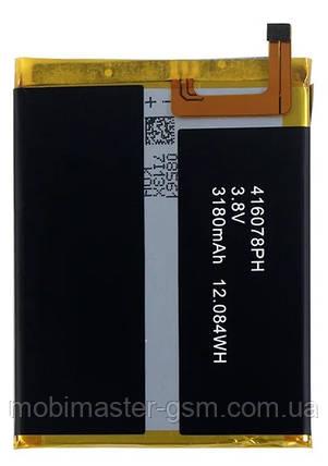Аккумулятор 416078PH Blackview S8, фото 2