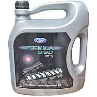 Моторное масло Ford Formula S/SD 5W-40 5L
