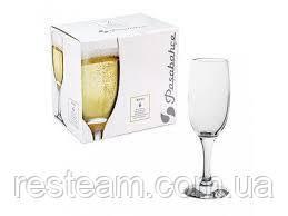 Бистро бокал для шампанского 190 мл