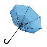 Класична парасолька-тростина Wind, фото 5