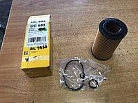Фильтр масляный WL 7430 (OE683)