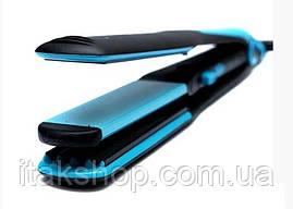 Стайлер для волос Mozer MZ 7016 2 в 1 утюжок (выпрямитель), гофре, фото 2