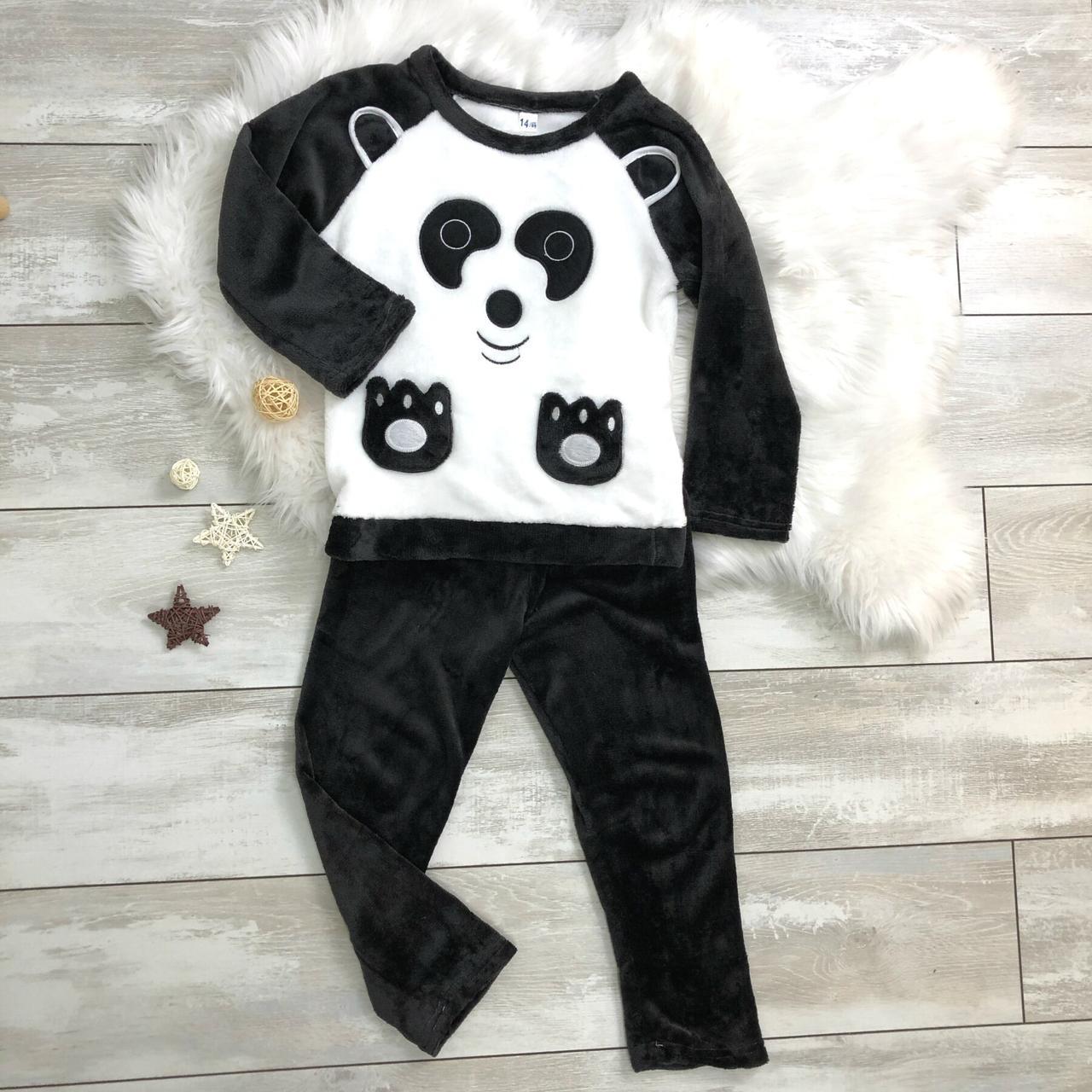 Пижама детская Панда
