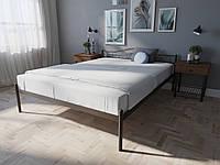 Кровать двуспальная металлическая Элис