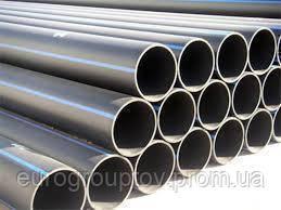 Труба холоднокатаная 57 х 3 сталь 10 ГОСТ 8734 бесшовная