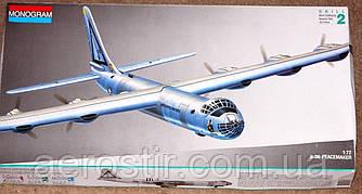 B-36 Peacemaker 1/72 Monogram 5707
