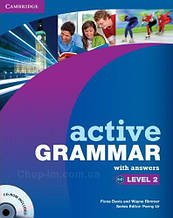 Active Grammar 2 with answers and CD-ROM / Грамматика