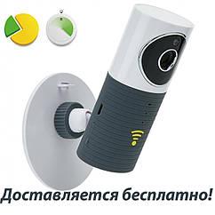 Wi-Fi-камера наблюдения с поддержкой micro SD и приложением на смартфон