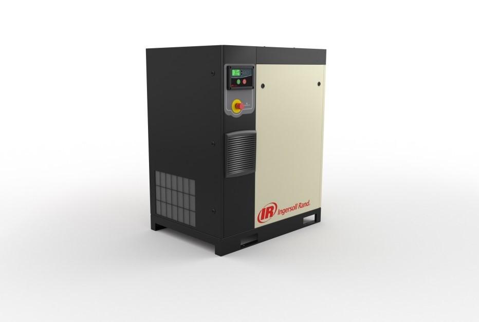Гвинтовий компресор маслозаповнений модель R5.5-11i-TAS