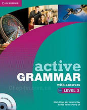 Active Grammar 3 with answers and CD-ROM / Грамматика