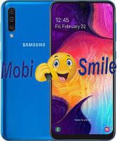 Смартфон Samsung Galaxy A50 4/64GB Blue (SM-A505FZBUSEK) Оригинал Гарантия 12 месяцев