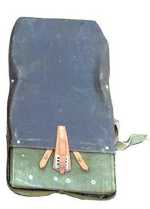 Гранатный подсумок, фото 2