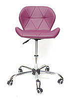 Кресло мастера Invar, пурпурное