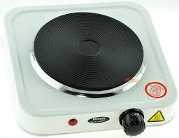 Электроплита Wimpeх WX-100A плита настольная дисковая.