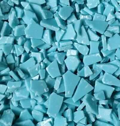 Дропси сині 250 г