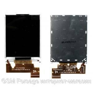 Дисплей Samsung S3100