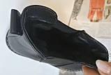 Подростковые  ботинки в стиле Timberland челси натуральная кожа оксфорд, фото 4
