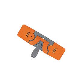 Основа для мопа с ушами KLIK SUPER KS.40, Насадка на швабру держатель МОПа пластик 40 см