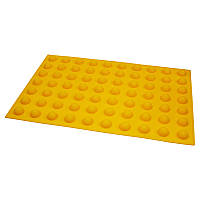 Силиконовый коврик Полусфера 2,7см