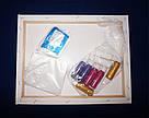 Картина жидким акрилом НикиТошка Fluid Art (194302) 40х30 см, фото 3