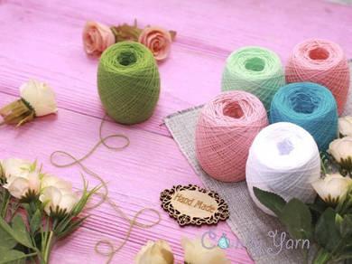 Candy-Yarn, Хлопок 100%