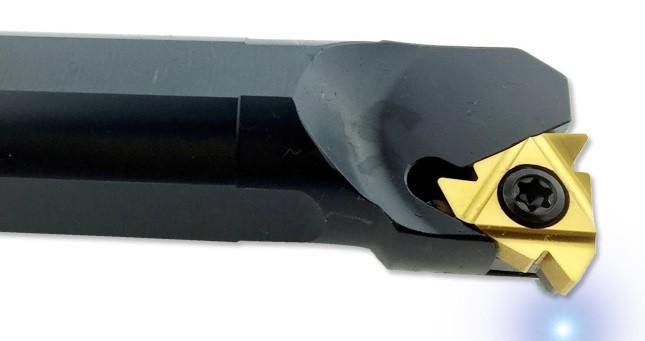 SNL0020R22 Державка токарная (резец) для нарезания резьбы