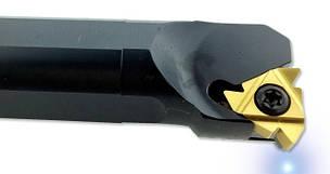 SNL0020R22 Державка токарная (резец) для нарезания резьбы, фото 2