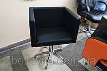 Парикмахерское кресло Беллини, фото 3