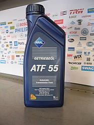Трансмиссионное масло Aral Atf 55