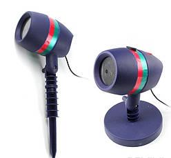Диско LASER Star shower Laser Light
