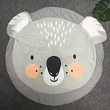 Развивающий и игровой коврик Коала, фото 3
