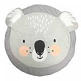 Развивающий и игровой коврик Коала, фото 4