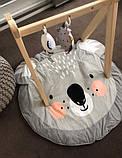 Развивающий и игровой коврик Коала, фото 5