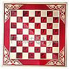 "Шахматы ""Римляне"" (45х45 см), фото 2"