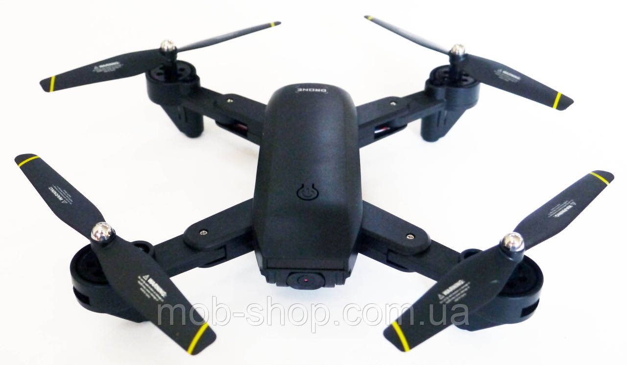 Квадрокоптер SG700 c WiFi камерой. Складывающийся корпус