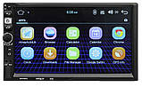 Автомагнитола Pioneer 7018B 2DIN, GPS, 2Gb RAM, 32 Gb ROM, Android 8.1, IpTV, WIFI, FM, фото 5