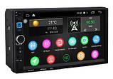 Автомагнитола Pioneer 7018B 2DIN, GPS, 2Gb RAM, 32 Gb ROM, Android 8.1, IpTV, WIFI, FM, фото 3
