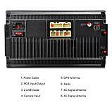 Автомагнитола Pioneer 7018B 2DIN, GPS, 2Gb RAM, 32 Gb ROM, Android 8.1, IpTV, WIFI, FM, фото 8