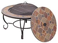 Костровой стол Антарес