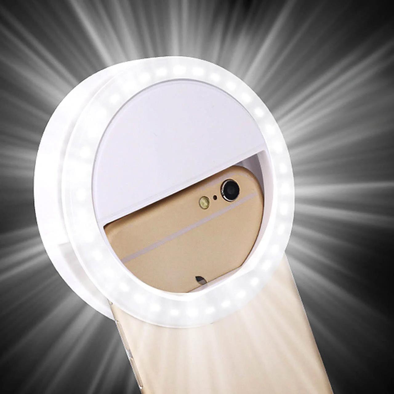 Использование вспышек для фотоаппаратов и смартфонов в цифровой стоматологии