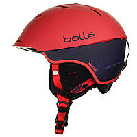 Шолом гірськолижний Bolle Synergy L Red (31183)