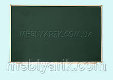 Доска аудиторная 1000-650 1-поверхность