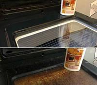 Средство для чистки плит и духовок серии дом faberlic