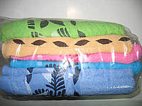 Полотенце банное махровое 70*140 2