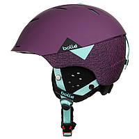 Шолом гірськолижний Bolle Synergy S-M Purple (31479)