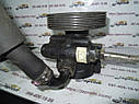 Насос гидроусилителя руля Peugeot Boxer Fiat Docato Citroen Jumper 230 1994-2006г.в. 2.5 дизель , фото 3