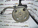 Насос гидроусилителя руля Peugeot Boxer Fiat Docato Citroen Jumper 230 1994-2006г.в. 2.5 дизель , фото 4