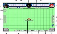 Система параллельного вождения,GPS ASN-Agro
