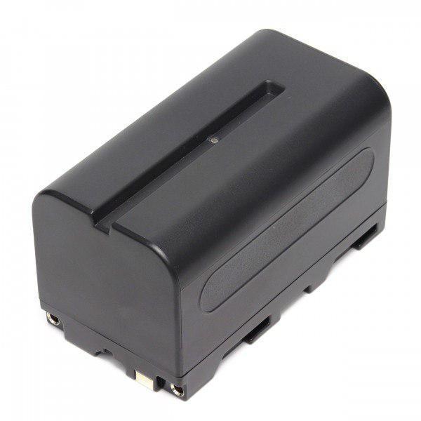 Акумулятор Kingma NP-F750/770 4400mAh