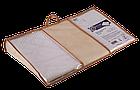 """Дитяча ортопедична подушка з ефектом пам'яті """"Клин"""" ВП-20 (J2520), фото 3"""